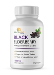 Black Elderberry with Vitamin C and Zinc